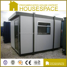 Mobile Movable stainless steel booth for Sale