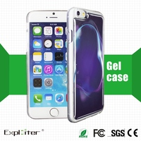 Newly designed own design cube cell phone accessories