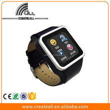 Cheap wholesale bluetooth GSM new model watch mobile phone