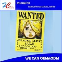 China Excellent Manufacturer Cheap Cartoon Posters Design