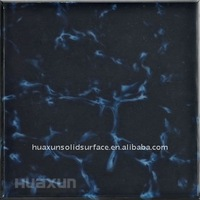 acrylic corian solid surface slab-H0617