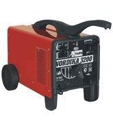 MMA transformers - Nordika 3200