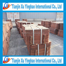 we are looking for buyers for copper cathode 99.99% import from china 1