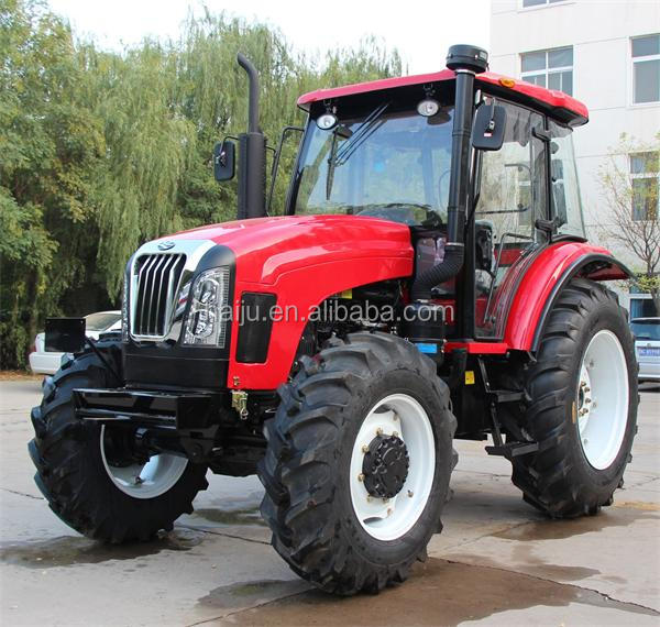 Tracteur chinois foton prix