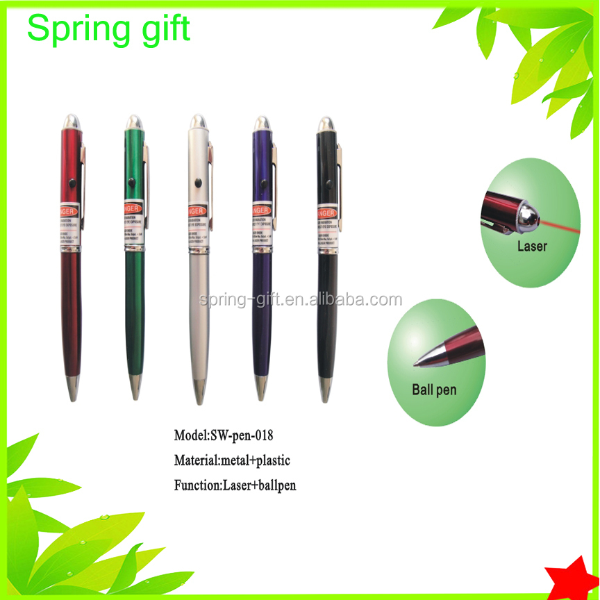 multifunction Laser Pointer pen/ led laser pen /light laser pen