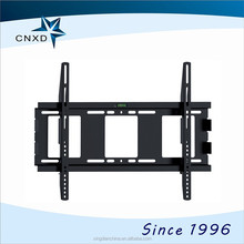 household fixed design TV wall mount for 35,45,55,65inch LED LCD display