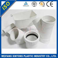 2015 unique style hot selling cleanout plug/pvc pipe fittings price