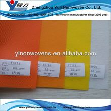 Nonwoven lining paint protection film