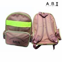 government BID school bags set