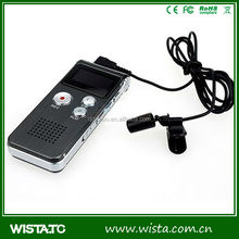 BRAND NEW VOICE ACTIVATED 4GB/8GB DIGITAL VOICE RECORDER DICTAPHONE