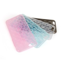 Guangzhou Factory New Arrival Bar TPU Cases for iPhone 6