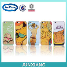 custom IMD technology sexy girls pictures case for iphone 6 high quality