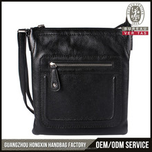 2015 Fashional designed mens leather messenger bag