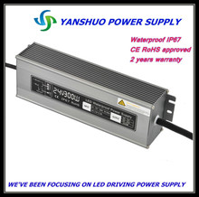 NEW products waterproof led power supply cctv led driver 300w
