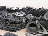 Scrap Tyres