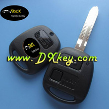 433 mhz 4d67chip 2 button s car smart key use for toyota prado key car key remote control toyota