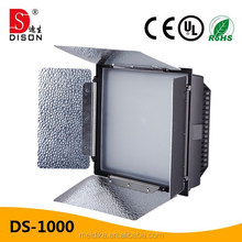 2015 professional 40W led video lighting for professional photography