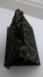 Fodable Solar Panel Dual USB Output+Waterproof Solar Rechargeable Folding Bag