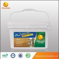 antifungal internal wall coating