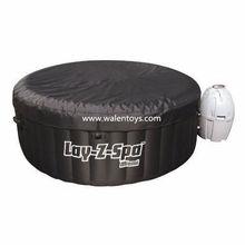 Lay-Z-Spa Inflatable 4 Person Hot Tub Spa by BestWay BATH SPA HOT TUB