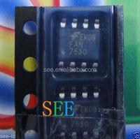 5pcs New FAIRCHILD FAN7530 FAN7530MX FAN 7530 SOP8 IC Chip