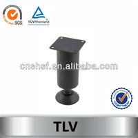 TLV high quality wrought iron table legs