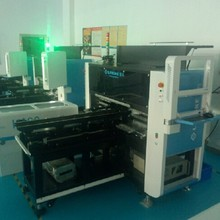 automatic led smt pick and place machine