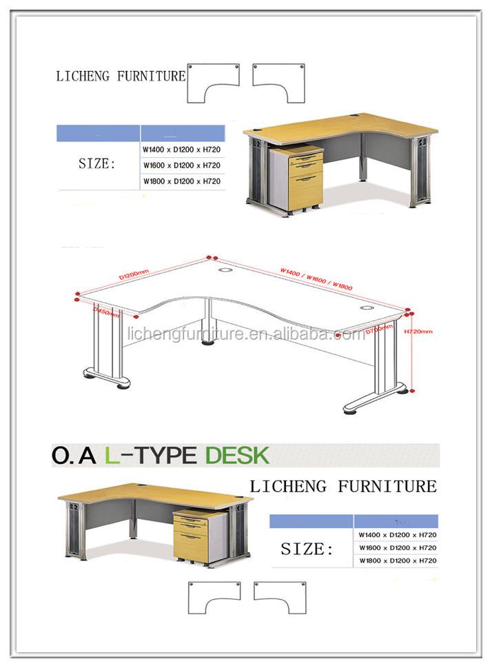 Desk/office Executive Desk Furniture - Buy Modern Executive Desk