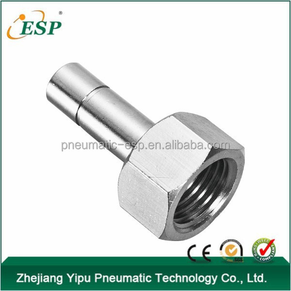 Esp brand forged brass fittings pipe fitting