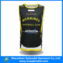 china wholesale latest basketball jersey