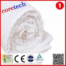 Eco-friendly breathable muslin nappy cloth factory