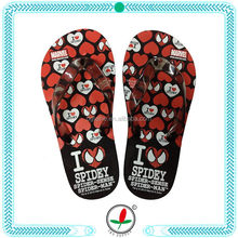 Bottom price hot-sale eva cute flip flops