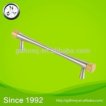 Advanced machine from Germany new design zinc-alloy gold coloured matt pull handles and
