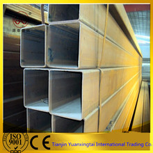 Promotion Price hollow section square steel pipe made in China