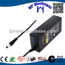 Table Top Style 12V 3A AC DC Adapter DC jack OD5.5mm*ID2.1mm*L10mm with KC SAA TUV CB