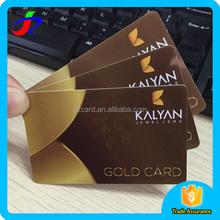 Supermercado magnética pvc proveedor de tarjetas
