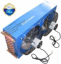 Copper Pipe Aluminum fin Air Conditioner Condenser Coil