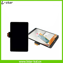 LCD and Touch Screen Digitizer Assembly with Frame Bezel for ASUS Google Nexus 7 1st Gen 2012 Version ME370