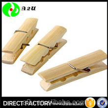 clothes hanging bamboo pegs in bulk