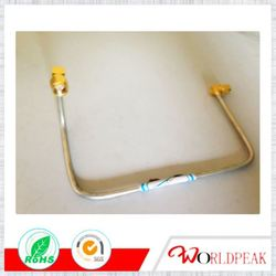 factory price SMA male to SMA male RG405 semi-rigid cable assembly