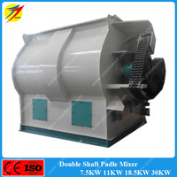 High efficiency feed grinding and mixing machine with competitive price