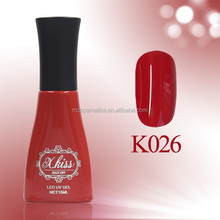 Mei zhen new products,private label UV gel 60 colors(15ml,No.26)