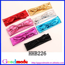 hot sale !!headband & hair band & Hair hoop for kid or lady metal color