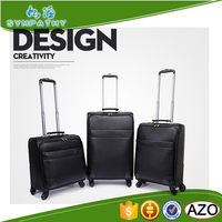 fastion waterproof luggage cover suitcase wheels