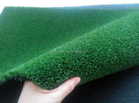 china manufacture golf putting green/artificial grass
