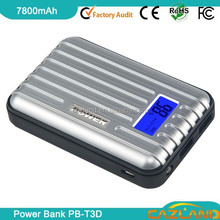 leader in world market ce rohs usb universal portable power bankpower bank power bank for laptop/portable power bank& for laptop