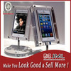 2015 Top Acrylic Universal Foldable Stand for IPad/Tablet PC for iPod Touch or iPhone 5 & 6.