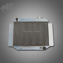 All aluminum radiator for Holden V8 HQ STYLE UNIVERSAL MT (3 rows)