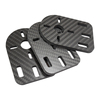 Professional precision Customized Carbon Fiber CNC Cutting sheet