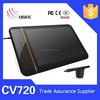 Ugee CV720 8x5 inches Digital Writing Tablet for Kids 2048 Pen Pressure Sensitive